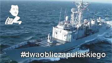 VI edycja konkursu  DWA OBLICZA PUŁASKIEGO