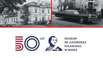50 lat muzeum