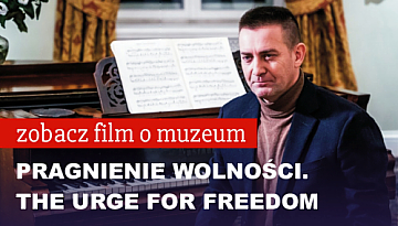 """film """"Pragnienie wolności. The urge for freedom"""""""