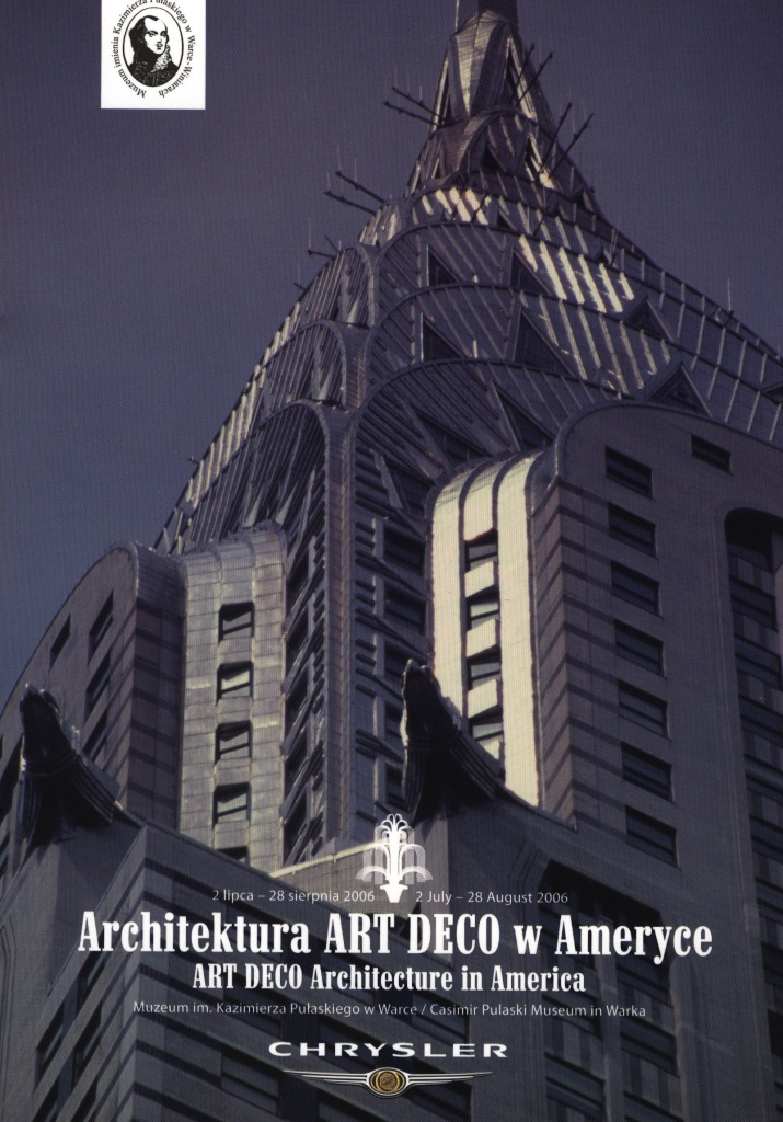 04. Architektura Art Deco w Ameryce
