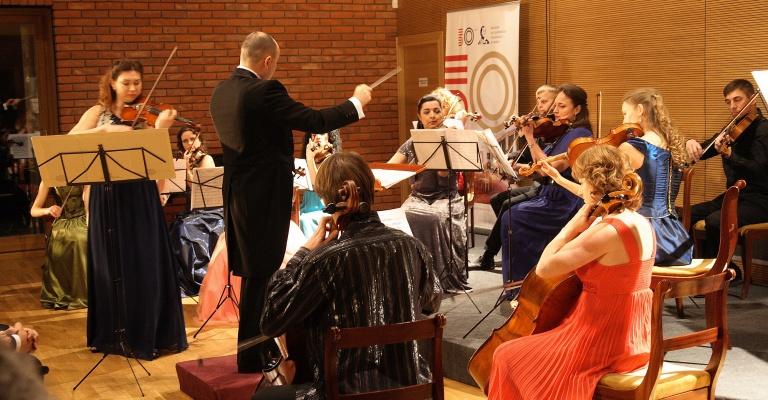 Uroczysty koncert rozpoczął rok 50-lecia