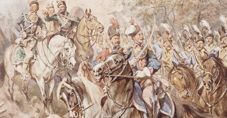 250. rocznica zawiązania konfederacji barskiej i 273. rocznica urodzin Kazimierza Pułaskiego  - 6 marca, godz. 12.00