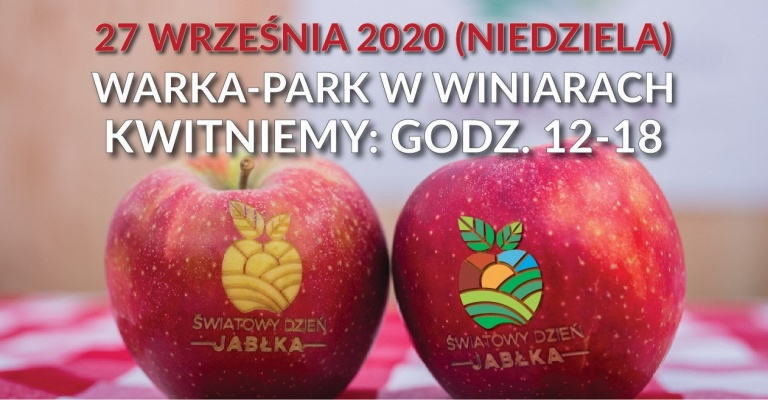 Światowy Dzień Jabłka